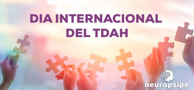 día internacional tdah
